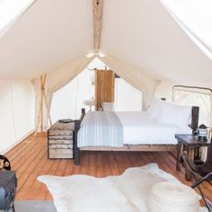Under Canvas Zion offers upscale accommodations and activities near Zion National Park. Make your next trip truly unique in our luxury tents! Luxury Tents, Luxury Camping, Zion National Park, National Parks, What Is Glamping, Ensuite Bathrooms, Lodges, Canvas, Teepees