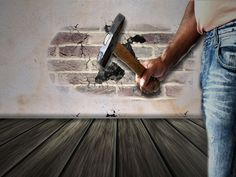 3 great tips before you tackle DIY home repairs yourself!