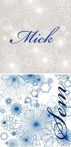 Haikje's blog: Birth announcement cards