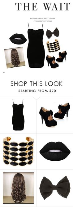"""""""lovee"""" by jasarevic-merima-zivadinka ❤ liked on Polyvore featuring Pilot, House of Harlow 1960 and Lime Crime"""