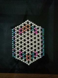 Bead Crafts, Diy Crafts, Beads, Seed Beads, Farmhouse Rugs, Embroidered Blouse, Trapper Keeper, The Creation, Art