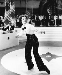 Eleanor Powell,beautiful,  great dancer Golden Age Of Hollywood, Vintage Hollywood, Classic Hollywood, Dance Pictures, Dance Pics, Eleanor Powell, Arlene Dahl, Vera Ellen, Cyd Charisse