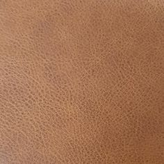 Cognac+Brown+Leather+Grain+Genuine+Leather+Upholstery+Fabric