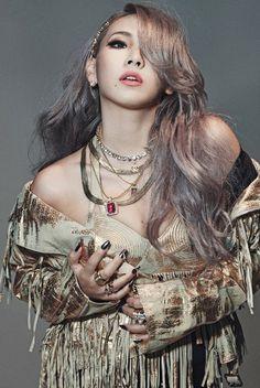 CL // 2NE1 // #Justicefor2NE1