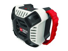 Porter-Cable 20V Bluetooth Speaker Announced