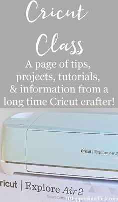 A page of tips, projects, tutorials and information from a Cricut Crafter. This page is updated frequently! A page of tips, projects, tutorials and information from a Cricut Crafter. This page is updated frequently! Cricut Air 2, Cricut Help, Cricut Explore Projects, Cricut Explore Air, Cricut Vinyl Projects, Inkscape Tutorials, Cricut Tutorials, Palembang, Shilouette Cameo