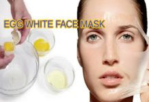 Amazing Benefits and Preparation of Egg White Face Mask!! #EggWhiteFaceMask #FaceMask