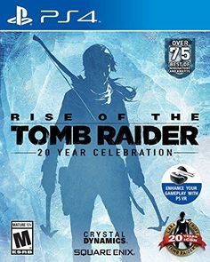 Rise of the Tomb Raider: 20 Year Celebration - PlayStatio...   https://www.amazon.com/Rise-Tomb-Raider-Year-Celebration-PlayStation/dp/B013HMN66M/ref=as_li_ss_tl?th=1&linkCode=ll1&tag=4game-20&linkId=acbf5f3e60e0d34ba4f9dfd49da36693