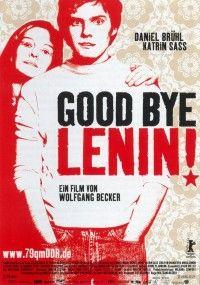 Good Bye Lenin http://www.moviemeter.nl/film/9385