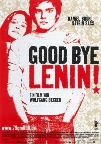 Good Bye Lenin http://www.moviemeter.nl/film/9385