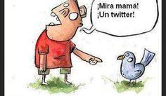 Lo que dices en Twitter