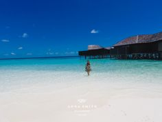 Maldives - Lily Beach Maldives All inclusive resort - Best beaches in the world - Anna Smith Photography