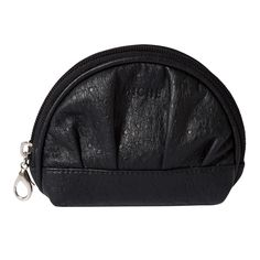 Coin Purse (black ostrich): $9.95 Get yours @ www.jenniferwallace.miche.com