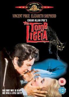 La Tumba de Ligeia (1964) VOSE/Esp | DESCARGA CINE CLASICO
