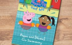 www.personalisedbirthday.com-peppa-and-your-child-go-swimming-1