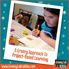 Today's students need groovy new ways to learn. Many students are disengaged, bored, uninterested and unchallenged. In fact, research places the percentage of disengaged middle and high school students between 25 percent and 66 Homeschool High School, Homeschool Curriculum, School Fun, Middle School, School Ideas, Service Learning, Teaching Methods, Project Based Learning, Science Classroom
