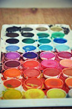 paint art supplies