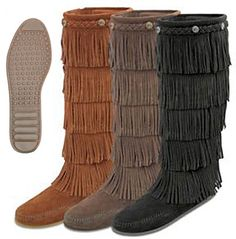 I can't decide if I like these boots or not... But pinning just in case!
