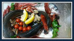#mediterraneosalerno #pescato