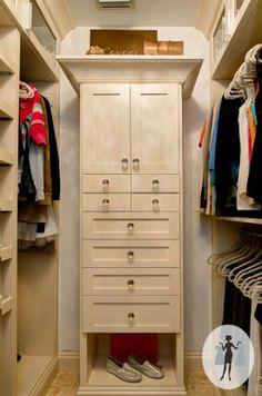 A Divine Closet   X
