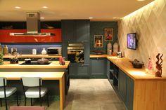 42 salas de jantar expostas na CASA COR 2014 - Casa