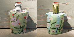 nancy gardner ceramics / přidala Dagmar Patejdlová