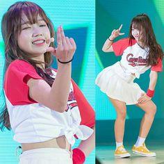 [160429] #유정#YOOJUNG @ Lotte World Youth Festival