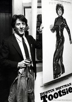 08/08/1937 : Dustin Hoffman, acteur américain.