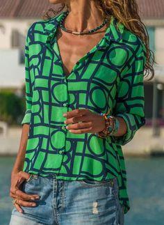 Floryday - Os Melhores Preços Online da Moda Feminina Mais Recente Womens Fashion Online, Latest Fashion For Women, Online Shopping, Long Sleeve, Casual, Sleeves, T Shirt, Clothes, Latest Fashion