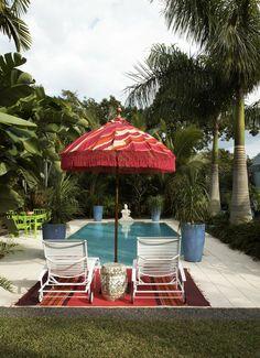 See more of Doug Meyer Studio's Lanai, Pool and Terraces on 1stdibs