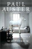 Travels in the Scriptorium, by Paul Auster | BookPage