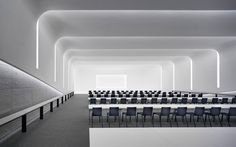 Hotels around the world offer singular attractions. 1. Firm:X + Living. Project: Ripple Hotel, Hangzhou, China. Standout: At a retreat ...