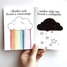 "🌈""when it rains, look for rainbows. when its dark, look for stars"" ⭐️ just quick sketch. my shoulder still hurts a lot when i am drawing,… Doodle Bullet Journal, Bullet Journal Ideas Pages, Bullet Journal Inspiration, Journal Art, Study Inspiration, Journal Layout, Inspiration Quotes, Art Bullet, Dark Look"