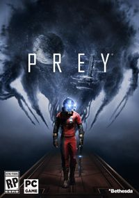 Game Prey (PC) Cover