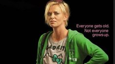 "Stasera in tv su Rai 3: ""Young Adult"" con Charlize Theron"