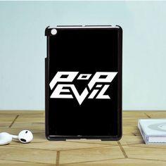 Pop Evil Black White iPad Mini 2 Case Dewantary