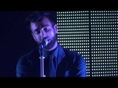 MARCO MENGONI - TONIGHT - L'ESSENZIALE TOUR,VERONA 31-8-2013