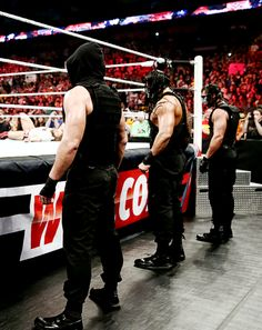 They loved the S. We were as shocked as Dean was. He looked devastated! Dean Ambrose Shield, Roman Reigns Dean Ambrose, Wwe Dean Ambrose, Wwe Superstar Roman Reigns, Wwe Roman Reigns, Wrestling Superstars, Wrestling Wwe, Seth Freakin Rollins, Seth Rollins