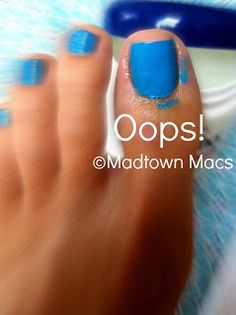 Madtown Macs: Perfect Polish Every Time!