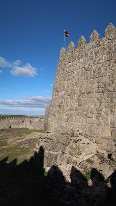 Castelo de Trancoso, Portugal | Viaje Comigo