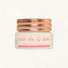 Love this Lip Balm packaging.