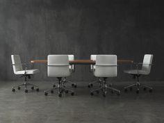 Duet Chair - Joe Doucet for Bernhardt Design