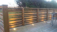 gör din egen staket med plankor - Google zoeken