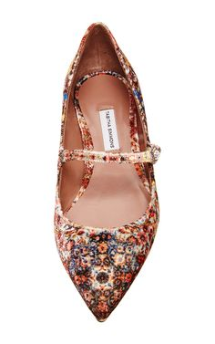 Hermione In Carpet by Tabitha Simmons for Preorder on Moda Operandi