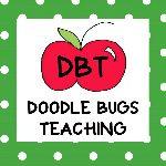 Chalk Talk Kindergarten blog
