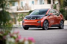 The BMW i3 electric vehicle won two categories in the American Automobile Association (AAA) 2016 Green Car of the Year Awards. It won for the Best Green Ca