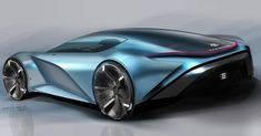 Volkswagen concept by Nima Farzin (@farzinnimaa) #cardesign #volkswagen #vw #concept #conceptdesign #designproject #automotivedesign…