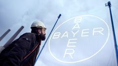 A New Look for the Bayer Cross - Bayer Magazine News Stories, Girl Humor, Funny, Funny Parenting, Hilarious, Fun, Humor