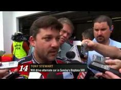 Nascar Quotes: What Did You Say? 3 - YouTube