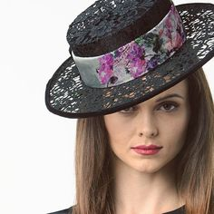 Millinery must haves for spring 2017 | Racewear Carousel